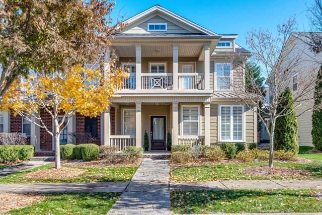 212 Pennystone Cir, Franklin, TN 37067 (MLS #RTC2103522) :: Village Real Estate