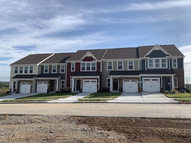 279 Dartmoor Place 198D, Goodlettsville, TN 37072 (MLS #RTC2103530) :: Village Real Estate