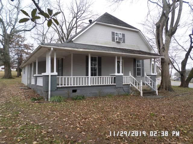 316 S Military St, Loretto, TN 38469 (MLS #RTC2103534) :: Nashville on the Move
