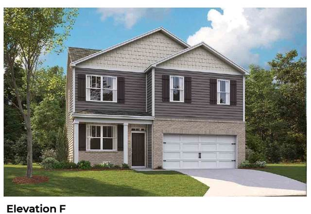 1275 Rosewood Drive, White House, TN 37188 (MLS #RTC2103537) :: Village Real Estate