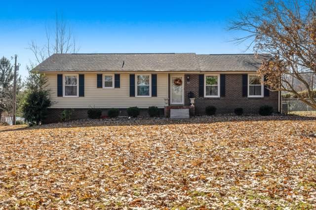 207 Willow Lake Dr, Portland, TN 37148 (MLS #RTC2103557) :: Village Real Estate