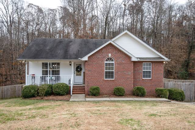 990 Mayes Dr, Greenbrier, TN 37073 (MLS #RTC2103560) :: Village Real Estate
