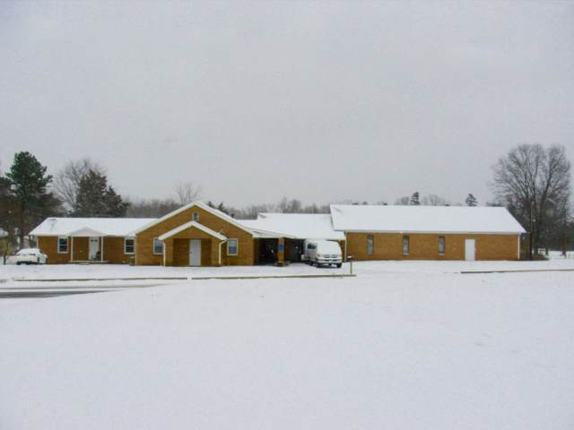 2116 Linden Hwy, Hohenwald, TN 38462 (MLS #RTC2103564) :: Village Real Estate