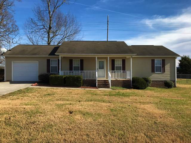 278 Cessna Cir, Winchester, TN 37398 (MLS #RTC2103580) :: Village Real Estate