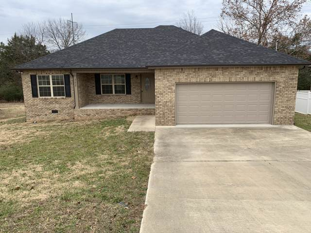 302 Shelby Cir, Shelbyville, TN 37160 (MLS #RTC2103589) :: Maples Realty and Auction Co.