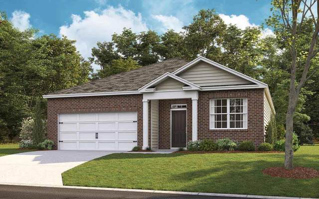 1289 Rosewood Drive Lot # 108, White House, TN 37188 (MLS #RTC2103600) :: Village Real Estate