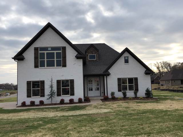1101 Wildflower Pt, Lebanon, TN 37087 (MLS #RTC2103604) :: Ashley Claire Real Estate - Benchmark Realty