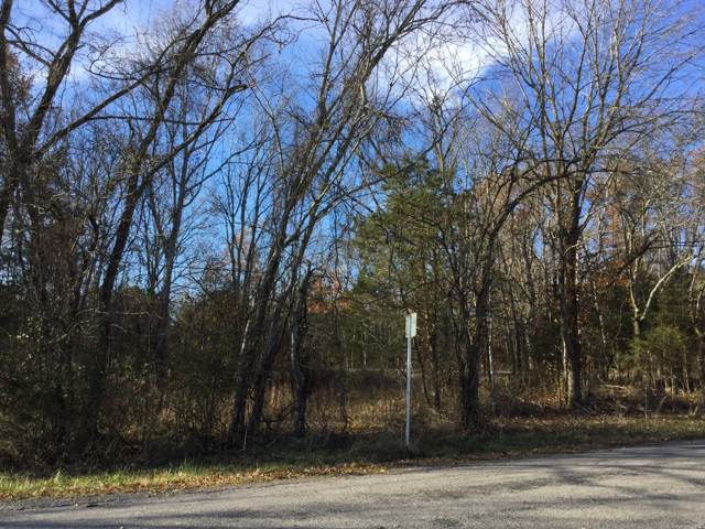 0 Richardson Rd, Lewisburg, TN 37091 (MLS #RTC2103619) :: Berkshire Hathaway HomeServices Woodmont Realty