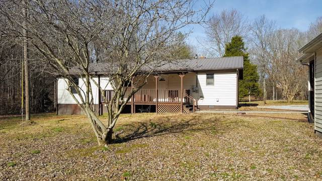 324 Parker St, Monteagle, TN 37356 (MLS #RTC2103623) :: Village Real Estate