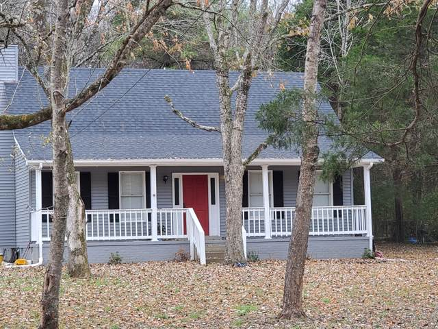 166 Paradise Dr, Mount Juliet, TN 37122 (MLS #RTC2103631) :: RE/MAX Homes And Estates