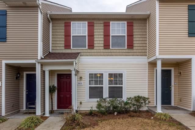 5820 Monroe Xing, Antioch, TN 37013 (MLS #RTC2103659) :: DeSelms Real Estate