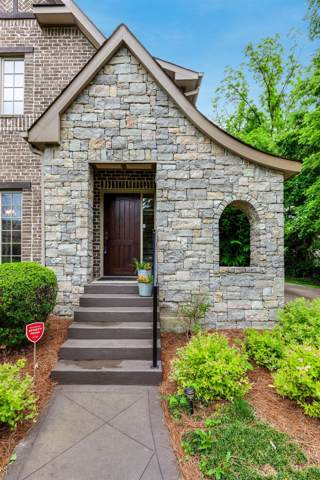 1131 Granny White Ct, Nashville, TN 37204 (MLS #RTC2103664) :: Village Real Estate