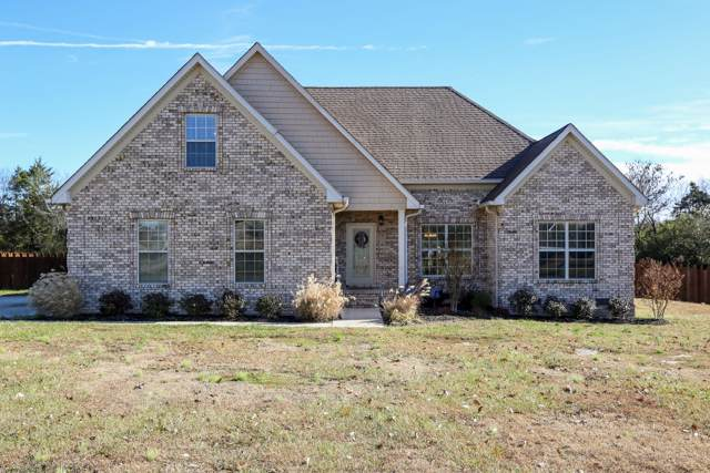 136 Glider Loop, Eagleville, TN 37060 (MLS #RTC2103679) :: Berkshire Hathaway HomeServices Woodmont Realty