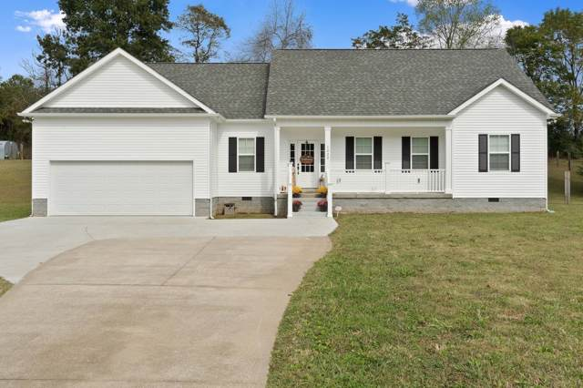 1022 Heatherwood Rd, Pleasant View, TN 37146 (MLS #RTC2103690) :: Village Real Estate