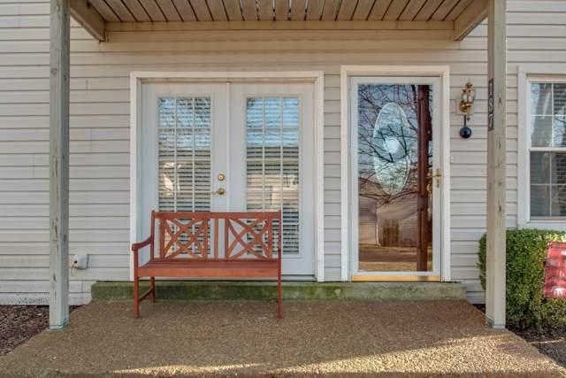 810 Bellevue Rd #187, Nashville, TN 37221 (MLS #RTC2103724) :: Village Real Estate