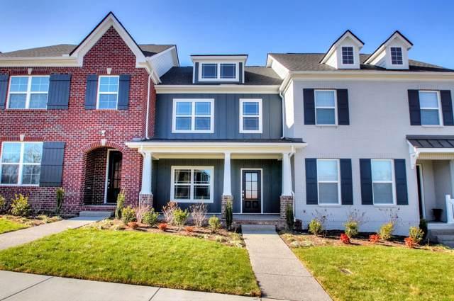 371 Carriage House Lane - L508, Hendersonville, TN 37075 (MLS #RTC2103733) :: Christian Black Team