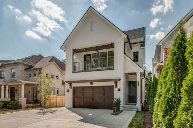 713B Cantrell Ave, Nashville, TN 37215 (MLS #RTC2103745) :: RE/MAX Choice Properties