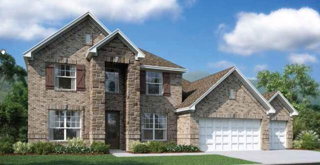 4718 Lapis Lane- Lot 228O, Murfreesboro, TN 37128 (MLS #RTC2103753) :: REMAX Elite