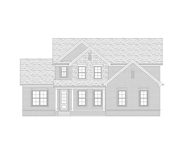 108 Sperance Lane Lot 257, Gallatin, TN 37066 (MLS #RTC2103774) :: John Jones Real Estate LLC