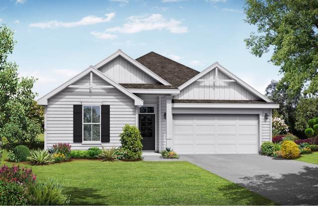 249 Griffin Lane (Lot 37), Gallatin, TN 37066 (MLS #RTC2103776) :: Katie Morrell / VILLAGE