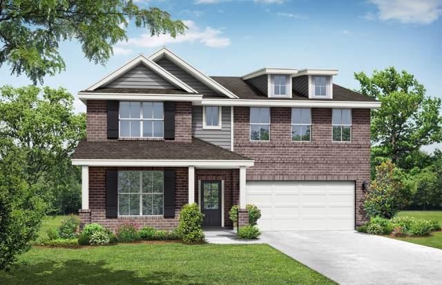 280 Griffin Lane (Lot 16), Gallatin, TN 37066 (MLS #RTC2103784) :: Village Real Estate