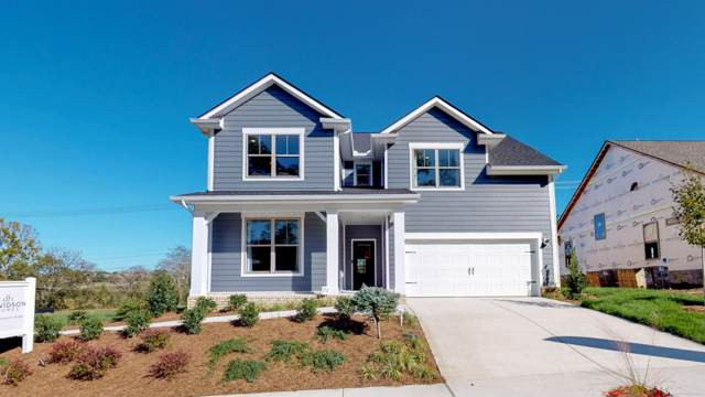252 Griffin Lane (Lot 10), Gallatin, TN 37066 (MLS #RTC2103792) :: Katie Morrell / VILLAGE