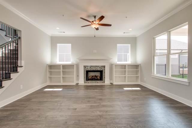 2308 Dugan Dr., Nolensville, TN 37135 (MLS #RTC2103803) :: Berkshire Hathaway HomeServices Woodmont Realty