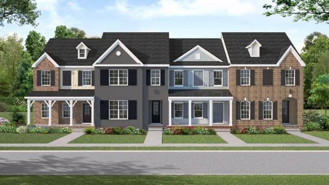 1719 Old Drakes Creek Rd (184), Hendersonville, TN 37075 (MLS #RTC2103830) :: Village Real Estate
