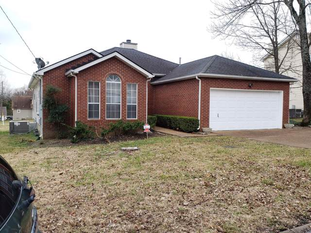 3025 Brantley Dr, Antioch, TN 37013 (MLS #RTC2103852) :: Five Doors Network
