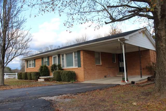 1025 Bethel Rd, Pulaski, TN 38478 (MLS #RTC2103853) :: REMAX Elite