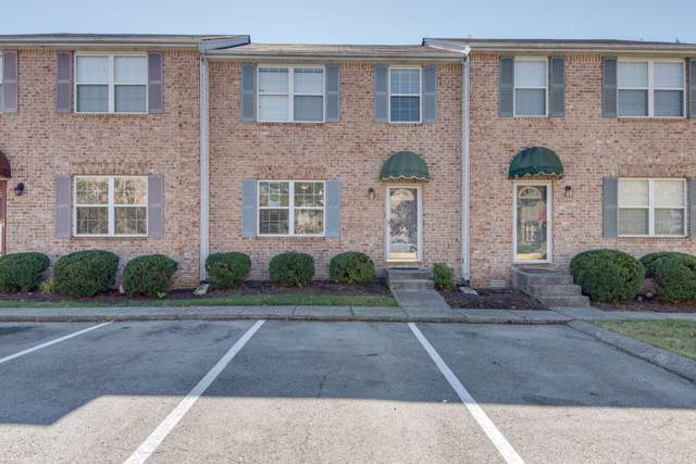 2950 Baby Ruth Ln Unit 14 #14, Antioch, TN 37013 (MLS #RTC2103867) :: Team Wilson Real Estate Partners