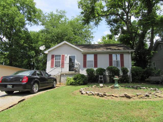 2238 Kline Ave, Nashville, TN 37211 (MLS #RTC2103901) :: The Kelton Group