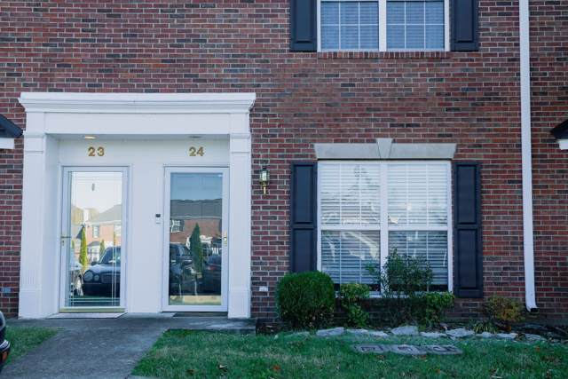 2121 Highway 12S #24, Ashland City, TN 37015 (MLS #RTC2103903) :: Village Real Estate