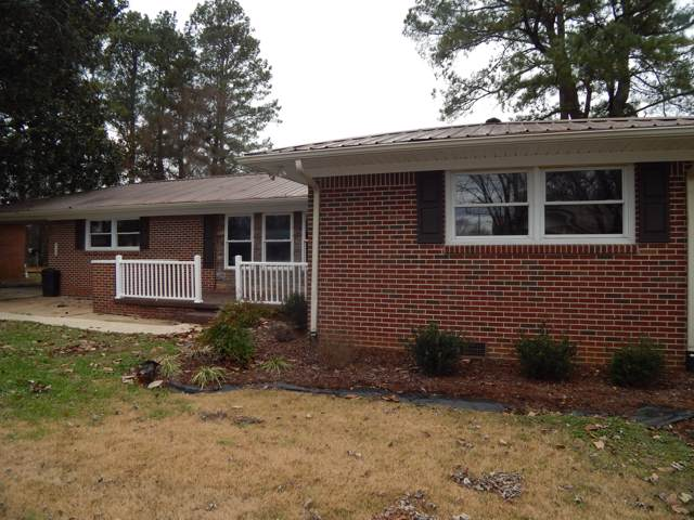 115 Smith St, Huntland, TN 37345 (MLS #RTC2103906) :: RE/MAX Homes And Estates