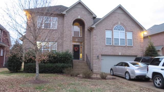 3018 Clyde Cir, Mount Juliet, TN 37122 (MLS #RTC2103912) :: Village Real Estate
