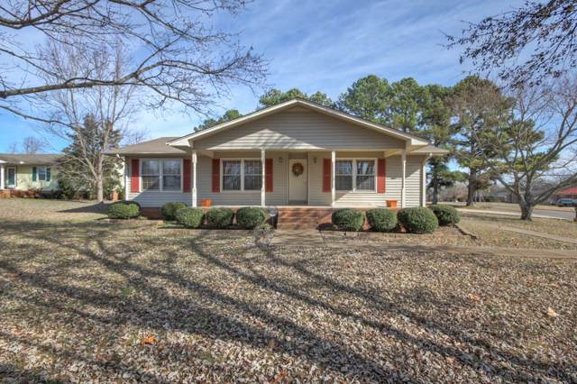 178 Lucas Rd, Shelbyville, TN 37160 (MLS #RTC2103944) :: Berkshire Hathaway HomeServices Woodmont Realty