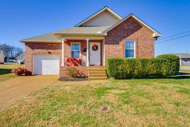 1372 Piercy Ct, Lebanon, TN 37087 (MLS #RTC2103996) :: Village Real Estate