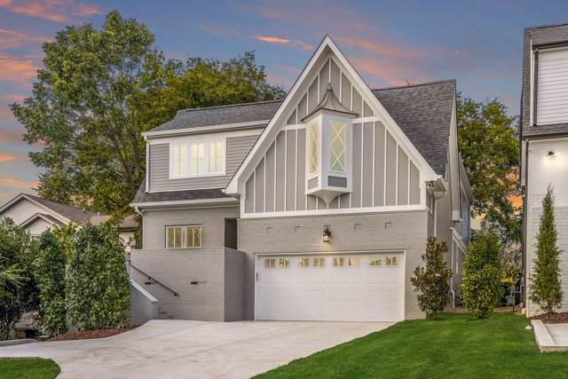 850 Sutton Hill Rd, Nashville, TN 37204 (MLS #RTC2104012) :: DeSelms Real Estate