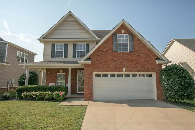 5421 Sabin Ct, Murfreesboro, TN 37128 (MLS #RTC2104050) :: Team Wilson Real Estate Partners
