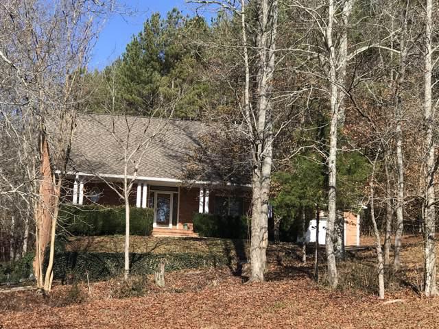 160 Moss Rd, Pulaski, TN 38478 (MLS #RTC2104051) :: REMAX Elite