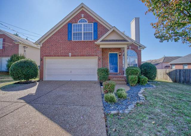 604 Chestwick Ct, Antioch, TN 37013 (MLS #RTC2104055) :: REMAX Elite
