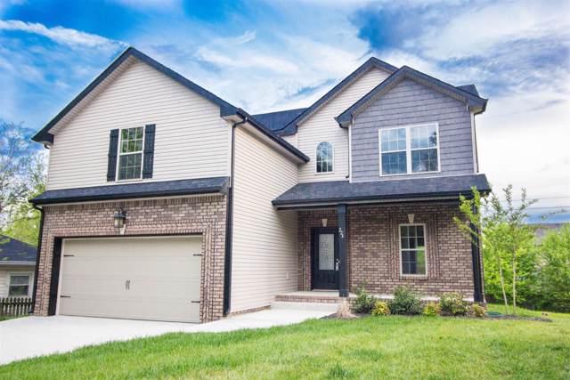 33 Rose Edd Lot 33, Oak Grove, KY 42262 (MLS #RTC2104056) :: Village Real Estate