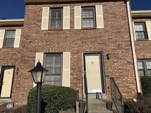 202 Thistle Ln, Hermitage, TN 37076 (MLS #RTC2104070) :: Five Doors Network