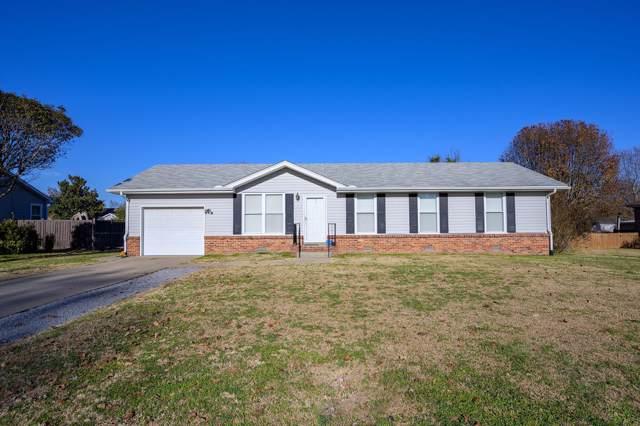 111 Lake Farm Rd, Smyrna, TN 37167 (MLS #RTC2104076) :: REMAX Elite