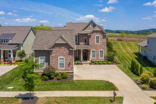 2881 Americus Dr, Thompsons Station, TN 37179 (MLS #RTC2104086) :: Village Real Estate
