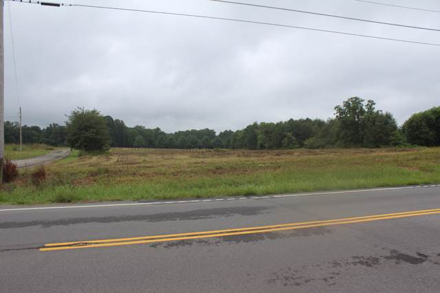0 Highway 25, Cross Plains, TN 37049 (MLS #RTC2104088) :: Village Real Estate