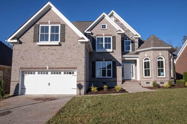 2021 Lequire Lane Lot 217, Spring Hill, TN 37174 (MLS #RTC2104090) :: Village Real Estate