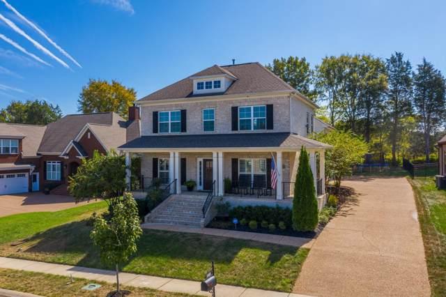 1589 Eden Rose Pl, Nolensville, TN 37135 (MLS #RTC2104092) :: Berkshire Hathaway HomeServices Woodmont Realty