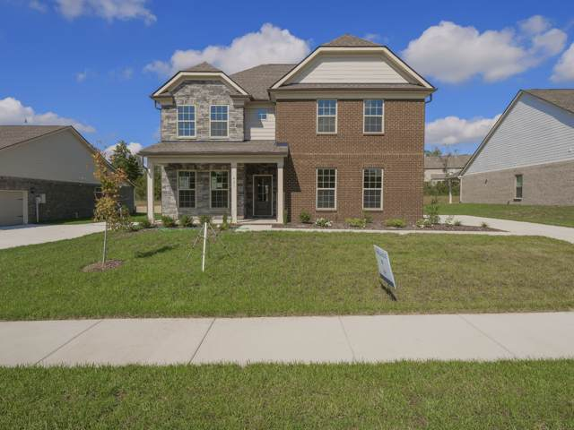 421 Norman Way #8, Hendersonville, TN 37075 (MLS #RTC2104096) :: RE/MAX Homes And Estates