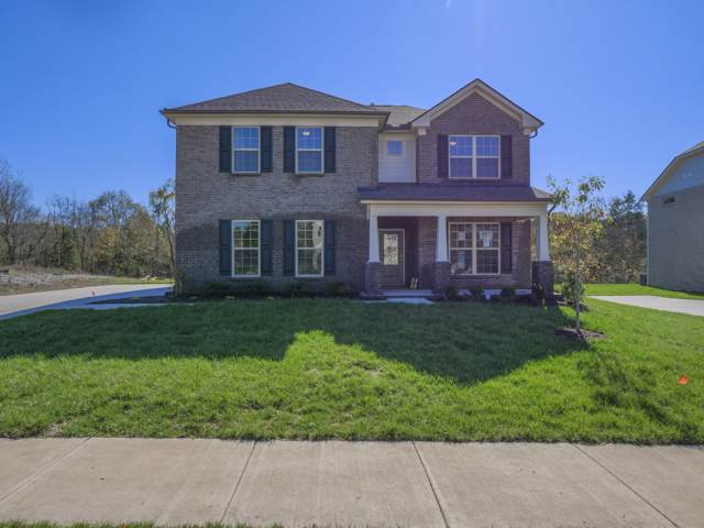 416 Norman Way #87, Hendersonville, TN 37075 (MLS #RTC2104103) :: RE/MAX Homes And Estates